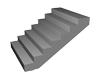 precast prestressed concrete walls floors stairs