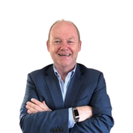 Barry O'Neill General Manager Barleystone