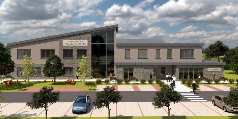 Carrickmacross Primary Care Centre