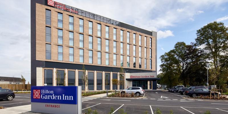 Hilton Doncaster