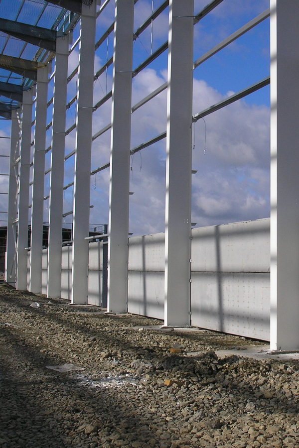 Prestressed Wall Panels
