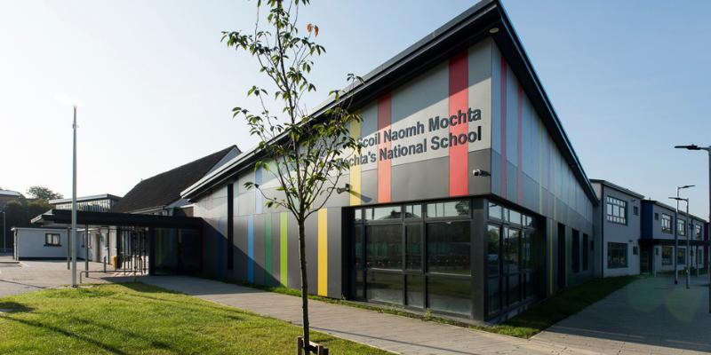 St Mochtas School