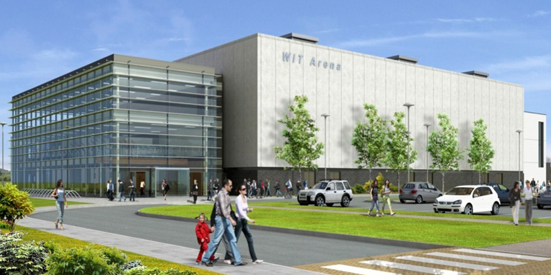 Waterford IT Sports Centre